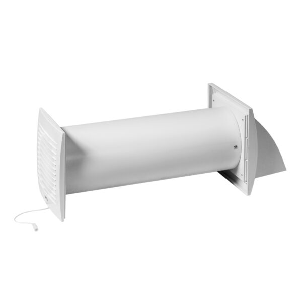 Рекуператоры воздуха - бытовой EER100