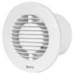 Накладные вытяжные вентиляторы для ванных комнат и туалетов